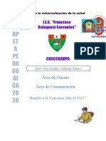 Carpeta Pedagogica Ivan 2020