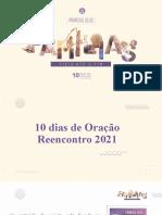 Agenda - Rede - Ministério Da Mulher