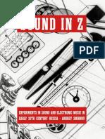 Smirnov Andrey – Sound in Z