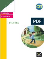 Coccinelle_DicteesCE1