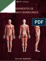 fudamentos de anatomia e biomecanica