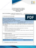 Paso 1 - Identificación de las partes interesadas y entornos del curso virtual (1)