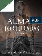 Almas torturadas - Clive Barker