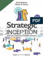 eBook Strategic Inception Andybarbosa Mayrasouza