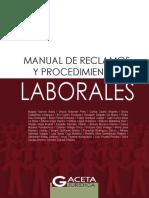 manual de reclamos laborales