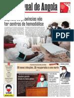 ? Jornal de Angola • 15.12.2020 ??