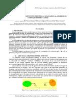 Método Prospección Geofísicos - Cuencas Sedimentarias - Parte 1