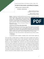 Detecção automática do início de notas usando o aprendizado de máquina - PB
