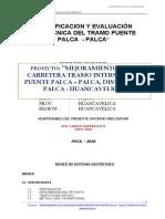 Informe Geotecnico final Palca 2018