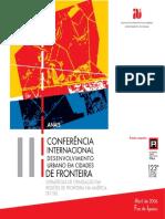 [PT] OSÓRIO MACHADO, Lia. Cópia de Osório, Lia. 2006. Cidades na fronteira conceito e tipologias