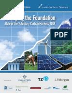 Ecoysytem State of the market
