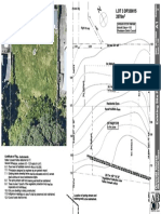 A1 Existing Site Plan