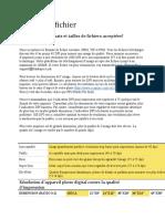 FAQ French (3)