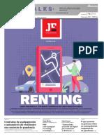 Renting para empresas
