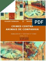 Eb Crime Animais