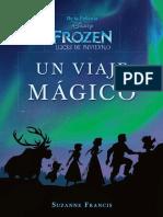 34551 Frozen Un Viaje MaIgico