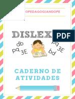 Atividades_Dislexia Caderno