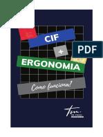 eBook CIFeErgonomia