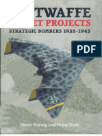 15923052 Luftwaffe Secret Projects Strategic Bombers 193545