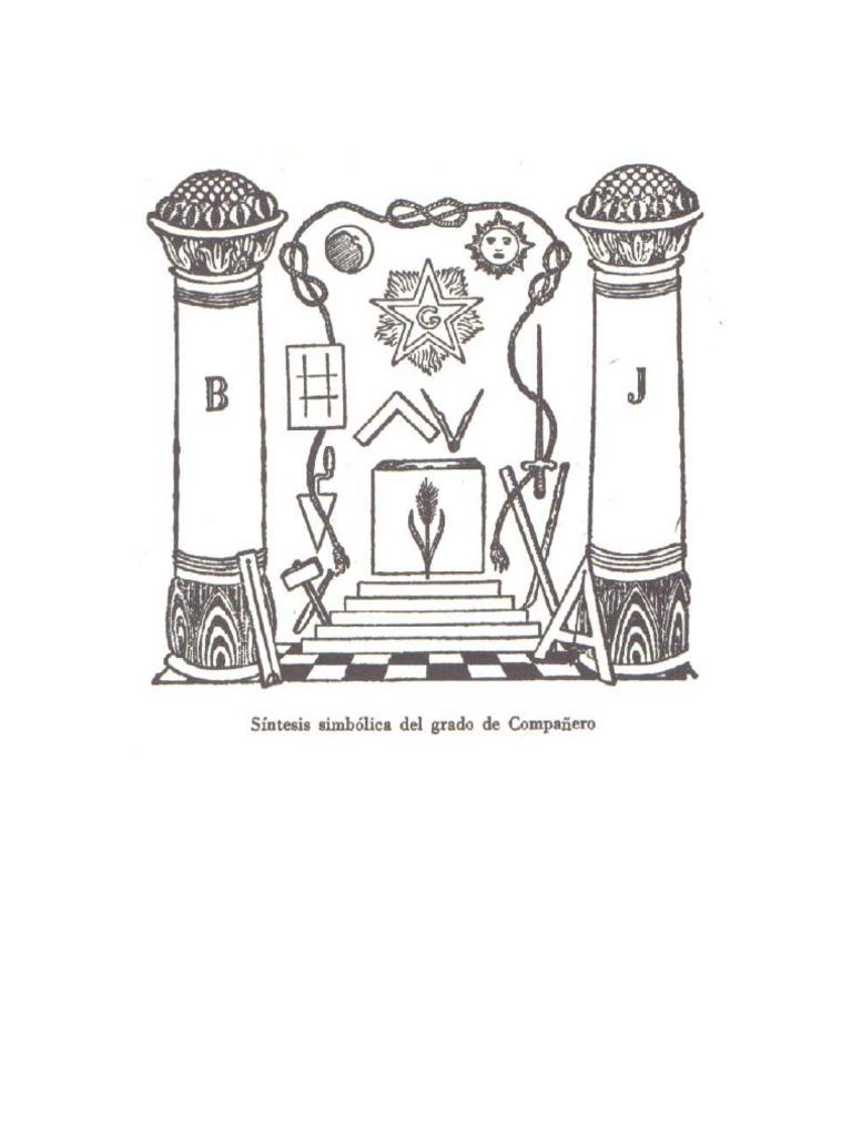 Lavagnini Aldo (Magister) - Manual Del Compañero