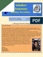 Schallert Newsletter February (1)