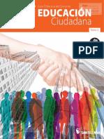 III y IV Medio Santillana Educ. Ciudadana (Profesor 2)