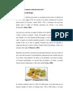 Caracteristicas Morfoligicas y Biometricas.