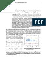 Balance Preliminar de las Economías de América Latina y el Caribe Ecuador 2019