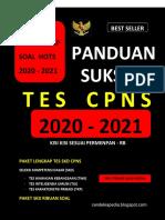 eBook SKD Terbaru 2020 2021 (Cendekiapedia.blogspot.com)