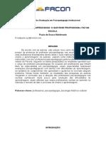 Artigo Psicopedagogia Institucional- Resumo Expandido[232]
