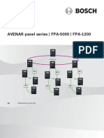 AVENAR Panel FPA 5 Special EsES 79594142347