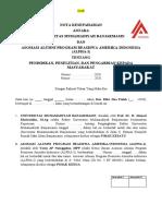 Draf MOU UM Banjarmasin-ALPHA-I