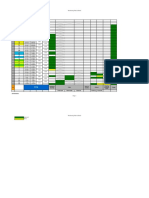 Copy of Monitoring Asbuilt Drawing Office