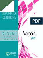 Idr Morocco Es Fre