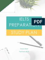 Your PDF_ IELTS Study Plan