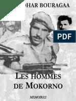 Lakhdhar Bouragaa Les Hommes de Mokorno