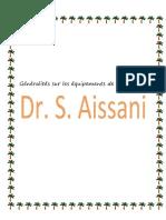 Equipements de Production par Dr. S. tete (2)