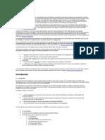 Draft Norme ISO 22301 version 2019.-1 continuité de l'activité