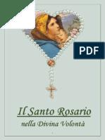 s. Rosario Nella Divina Volonta