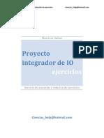 Proyecto Integrador de Investigacion de Operaciones
