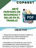 Presentación COPASO