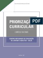 Priorização-Curricular