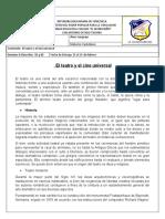 Guia Pedagogica 3er Año Tema 3