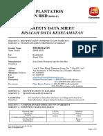 SDS - Ebor Bait (Eng & BM)