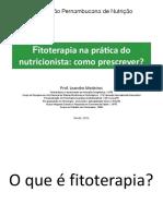 Fitoterapia Na Prática Clínica_como Prescrever_REV 06_2014_8h