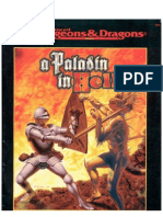 [Adventure] [9586] A Paladin in Hell