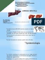 Cirrosis Hepatica Seminario