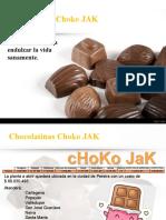 choko marketing 29.1