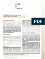 Diagnosis and management of vulvar ulcers