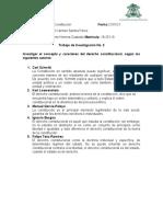 Trabajo de Investigación (Tarea) No. 2
